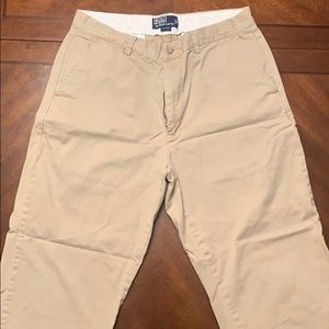 Polo by Ralph Lauren Classic Chino Pants